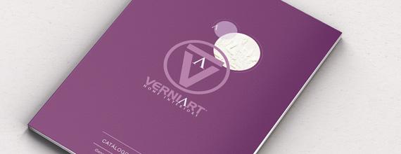 Catálogo VerniArt de Verniprens